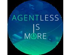 Agentenlos ist mehr: Weder auf den physischen noch auf den virtuellen Systemen wird ein Backup-Agent installiert, um den Schutz zu gewährleisten.