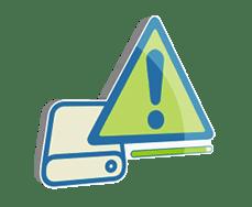 System alerts