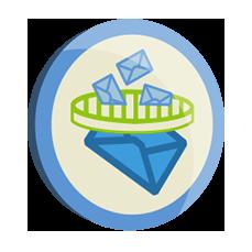 Benutzer können ihre eigenen E-Mails über die Webkonsole wiederherstellen
